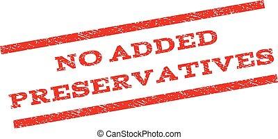 préservatifs, timbre, ajouté, non, watermark