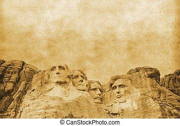 présidents, américain