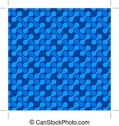 próbka, abstrakcyjny, geometryczny, seamless