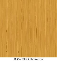 próbka, seamless, struktura, drewno, tło, poziomy, brzeg