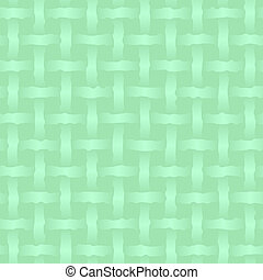 próbka, zielony