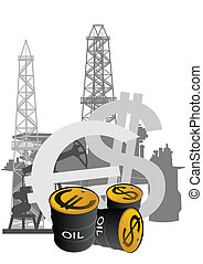 pr, producción, petróleo, venta