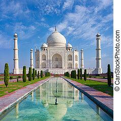 pradesh, uttar, taj, インド, agra, mahal