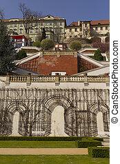 Prague Castle Gardens (Czech Republic)