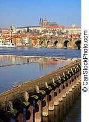 Prague cathedral 07