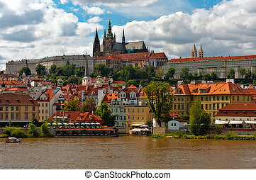 Prague- Hradcany