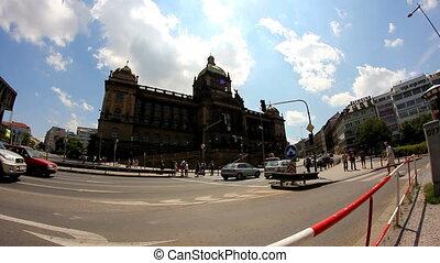 Prague National Museum 29