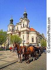 Prague St. Nicholas Cathedral 03