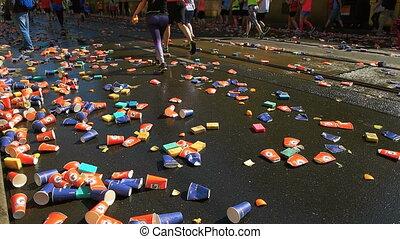 Pragues Half Marathon Race