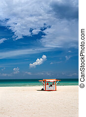 praia miami, sul