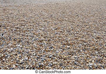 praia seixo