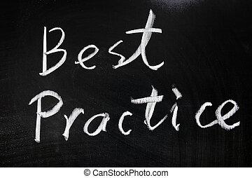 praktijk, best