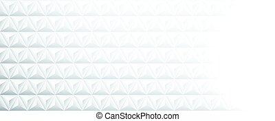 prapor, neposkvrněný, pattern., geometrický