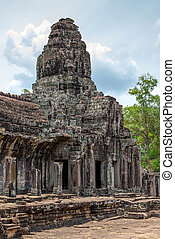 Prasat Bayon. 