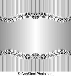 prata, fundo