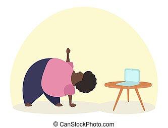 rigolote pilates pratiquer personnes bon pratiquer