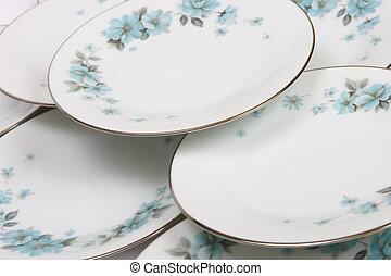 pratos, fundo