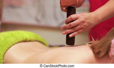 prawdziwy, thai, masaż, studio