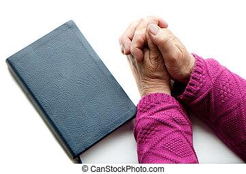 Praying The Holy Bible
