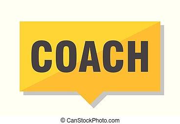preço, treinador, tag