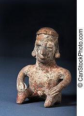 pre-colombino, arte
