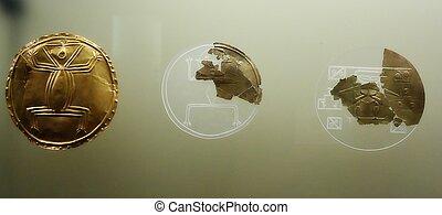 Pre-Colombino, figuras