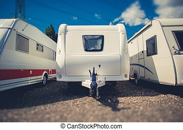 Pre Owned Travel Trailers For Sale. Campers and RVs...