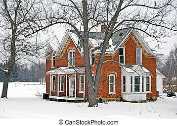 Pre-War Home