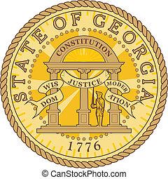 precinto de georgia