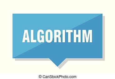 precio, algorithm