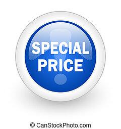 precio, especial