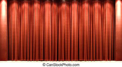 precious theater