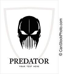 Predator, ghost, warrior. - warrior ghost. ghost warrior....