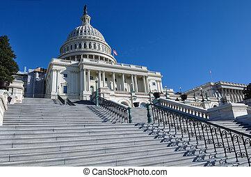 predios, colina, capitol washington, dc