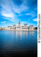 predios, europa, parlamento, budapest, hungria