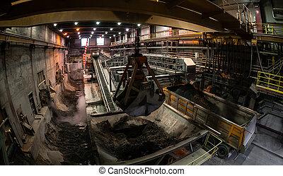 predios,  Interior,  Industrial
