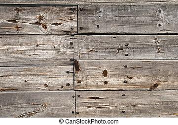 predios, madeira, fundo