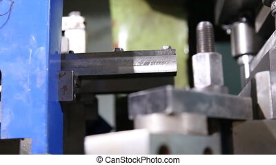 prefabricated manufacturing punches