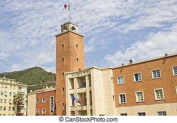 Prefecture of Ventimiglia, Italy
