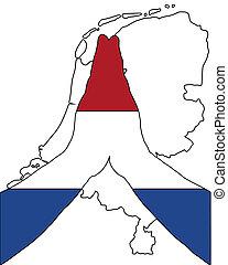 pregare, olandese