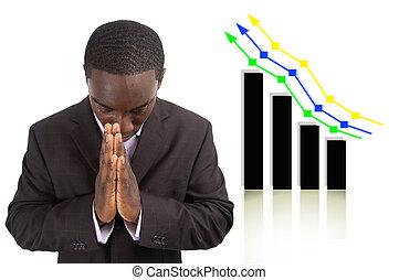 preghiera, prosperità