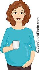 Pregnancy Drink