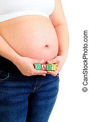 pregnant