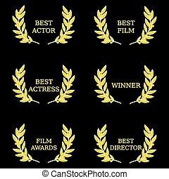 premi, film