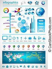 premie, kapten, kollektion, infographics