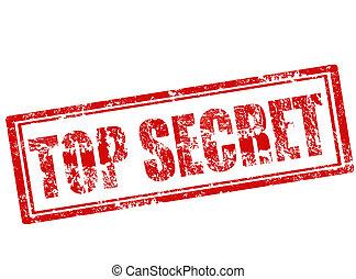 premier timbre secret