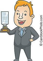 premio affari