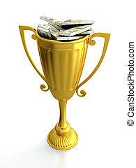 premio, primo