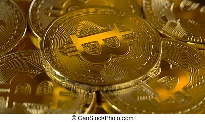 Premium gold coins are the cryptocurrency bitcoin slowly...