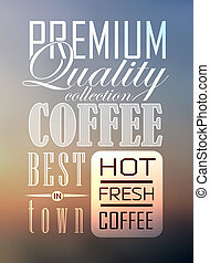 Premium Quality Coffee - Premium quality coffee collection ...